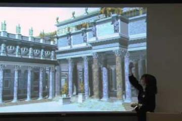 Lecture: Civic Architecture in Rome under Trajan