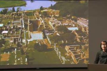 Lecture: Roman Life in Ostia, the Port of Rome