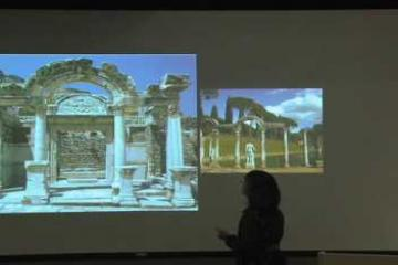 Lecture: Baroque Phenomenon in Roman Architecture