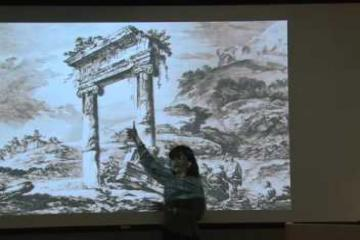 Lecture: The Rebirth of Athens