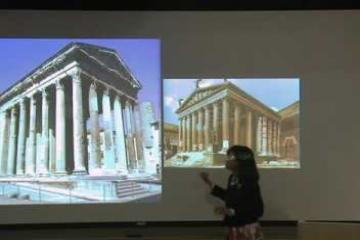 Lecture: Architecture of the Western Roman Empire