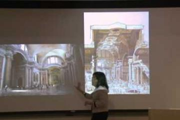 Lecture: The Tetrarchic Renaissance