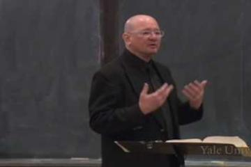 Lecture: The Gospel of Mark