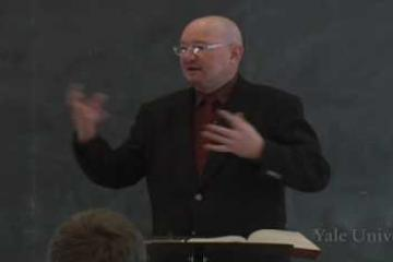 Lecture: The Gospel of Matthew