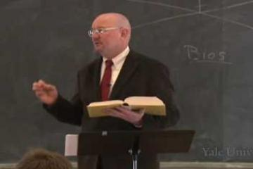 Lecture: The Gospel of Luke