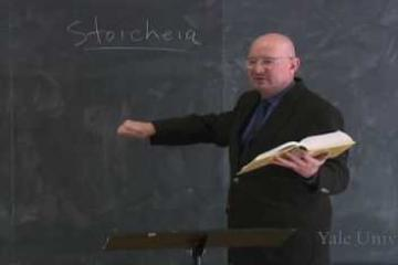 Lecture: Paul as Jewish Theologian