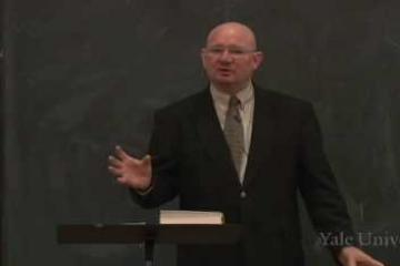 Lecture: Interpreting Scripture: Hebrews