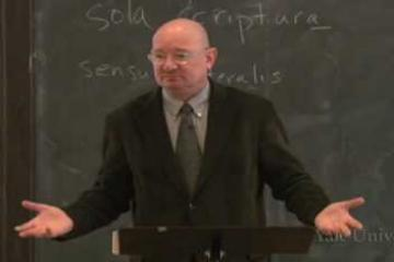 Lecture: Interpreting Scripture: Medieval Interpretations