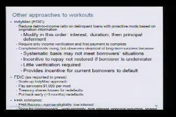 Lecture: Financial Crises: Roots, Results and Responses, Part 2