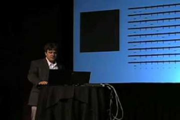 Lecture: Controlling the Brain with Light (Karl Deisseroth)