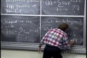 Lecture: Periodicity; How Sine And Cosine Can Be Used To Model More Complex Functions