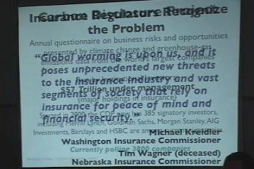 Lecture: Insurance