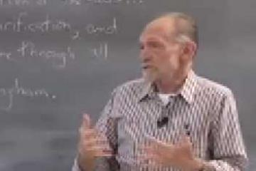 Lecture: Nonviolence Course Review II