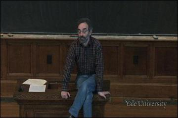 Lecture: Suicide, Part III: The Morality of Suicide and Course Conclusion