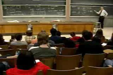 Lecture: First-order Substitution Methods: Bernouilli and Homogeneous ODE's