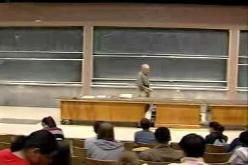 Lecture: Matrix Exponentials; Application to Solving Systems