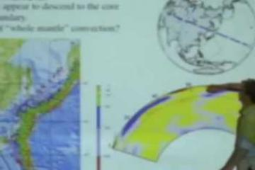 Lecture: Blue Planet: Oceanography VI