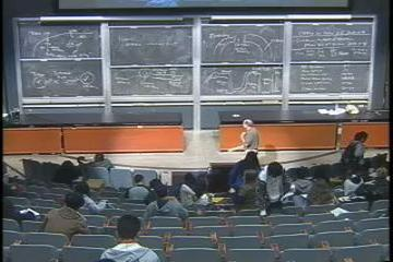 Lecture: Nervous System