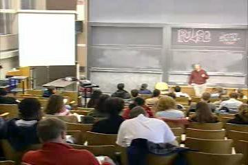 Lecture: Molecular Biology I
