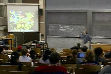 Lecture: Molecular Biology II, Process of Science