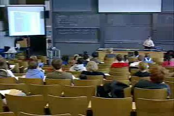 Lecture: Productivity and Food Webs