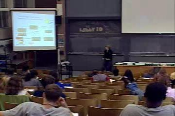 Lecture: Limiting Factors and Biogeochemical Cycles