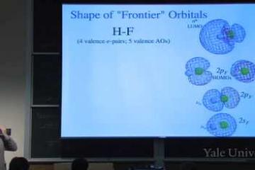 Lecture: Recognizing Functional Groups
