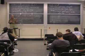 Lecture: Fundamental equation, Absolute S, Third Law
