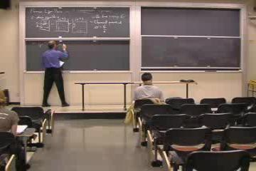 Lecture: Phase Equilibria - One Component