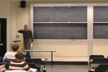 Lecture: Colligative Properties
