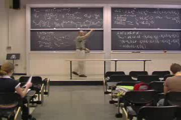 Lecture: Statistical Mechanics and discrete energy levels