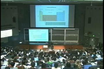 Lecture: Breaking the Code: Periodic Table