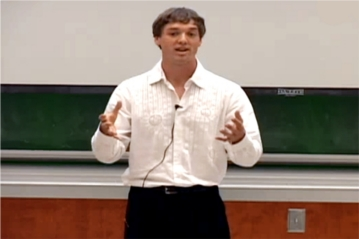 Lecture: Environmental and Social Justice