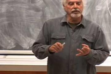 Lecture: Sustainable Systems