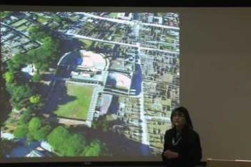 Lecture: Civic, Commercial and Religious Buildings of Pompeii