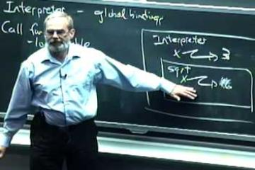 Lecture: Decomposition and abstraction through functions