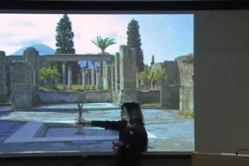 Lecture: Houses and Villas of Pompeii