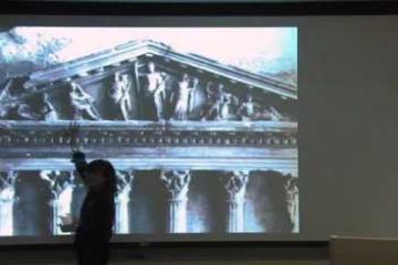 Lecture: Augustus Assembles Rome