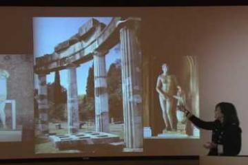 Lecture: Hadrian's Pantheon and Tivoli Retreat