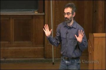 Lecture: Arguments for the Existence of the Soul, Part I