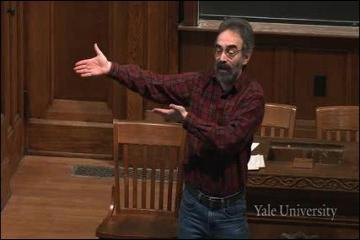 Lecture: Introduction to Plato's Phaedo; Arguments for the Existence of the Soul, Part II