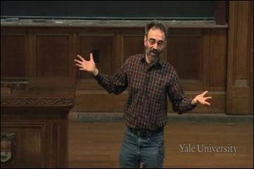 Lecture: Personal Identity, Part II: The Body Theory and the Personality Theory