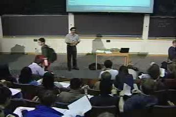 Lecture: Second-order systems, Part 2