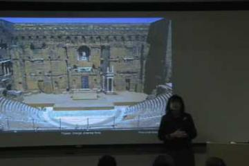 Lecture: Introduction to Roman Architecture