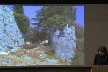 Lecture: The Founding of Rome and the Beginnings of Urbanism in Italy